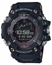 CASIO Watch G-SHOCK Rangeman Solar Assist GPS GPR-B1000-1JR Men's Watch