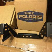 08-14 POLARIS RZR-NEW OEM FRONT UPPER RADIATOR MOUNT-SUPPORT 570/800 & 4-S  -pc