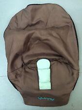 Quinny XL Brown Usado Cubierta de asiento