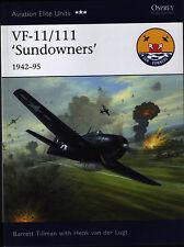 VF-27.9/282cmSundowners' - 1942-95 (Osprey Aviazione Elite Units 36) - Copia