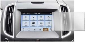 Schutzfolie für Ford Ranger Wildtrak Navigation Sync3 Displayschutz Folie