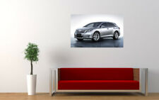"""TOYOTA VENZA PRINT WALL POSTER PICTURE 33.1""""x20.7"""""""
