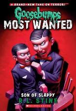 Son of Slappy (Goosebumps Most Wanted #2): By Stine, R.L.