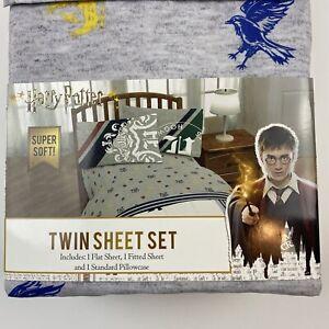 Harry Potter Sheet Set Twin