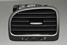 #020 VOLKSWAGEN GOLF MK6 GENUINE OEM AIR VENT LEFT SIDE 5K0819703J