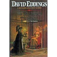 The Diamond Throne (Elenium, Book 1) by David Eddings