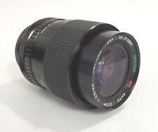 Centon MC Auto Zoom 28-70mm f/3.5-4.5 Wide teleobiettivo lente della fotocamera, C/FD