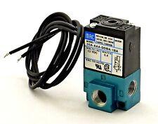 MAC 3 Port Electronic Boost Control Solenoid Valve  35A-AAA-DDBA-1BA 30-2400