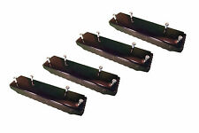 Case 580 Street Pad, New Style - 4 Bolt - 47432044 - Set of 4
