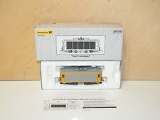 H0 Hobbytrain 010035 Post-Triebwagen Tedesco Budespost Dss come Nuovo Conf.