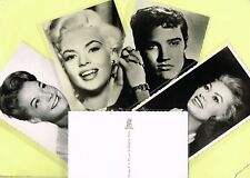 EDITIONS PI (France) - 1950s/1960s ☆ FILM STAR ☆ Postcards #651 to #1453