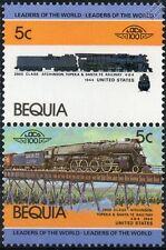 1944 atsf classe 2900 4-8-4 (Santa Fe) train timbres / loco 100
