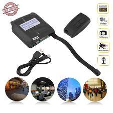 HD Module SPY Hidden Camera Video MINI DVR Motion Detect Remote Control 1280*960