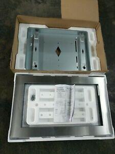 "Frigidaire MWTK30FGUF 30"" Stainless Steel Microwave Trim Kit"