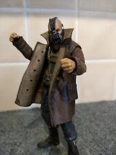 2012 Bane movie masters dark knight rises Arkham City Batman Asylum DC deluxe