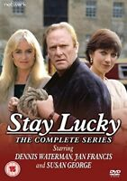 Stay Lucky  The Complete Series [DVD]