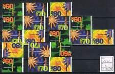 Alle combinaties uit PB45 (12 stuks) Postfris MNH