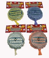 Self Inflating Whoopee-Cushion Joke Prank Party Toy Fart Whoopie Balloon NEW UK
