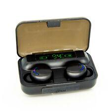 Best Bluetooth Headphones Wireless Headset Waterproof Great Sound