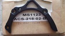 PROTEZIONE TELAIO QUAD HONDA TRX 450 06-07 ACS-218-02-BK ATV CASE SAVER