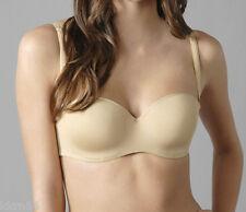 Le Mystere Nude Dream Shameless 40E Bra NWT $62
