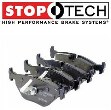 For BMW 3 Series E36 E46 Z4 E85 E86 Rear Sport Brake Pad Set StopTech 309.06920