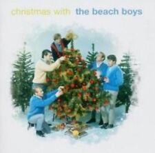 The Beach Boys - Christmas With The Beach Boys (NEW CD)