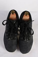 Vintage Adidas Torsion Sneakers Training Running Shoes Unisex UK 5 Black S750