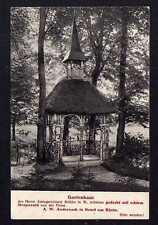 94785 AK Andernach Rheinland-Pfalz 1911 Gartenhaus Beuel Dahlheim Werbung Reklam
