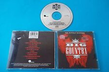 "BIG COUNTRY "" THE BUFFALO SKINNERS "" CD 1993 NUOVO"