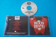 "BIG COUNTRY "" THE BUFFALO SKINNERS "" CD 1993 NUOVO"