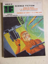 IF Worlds of Science Fiction Multiple Titles to Choose From 1965-1967 YOU PICK