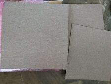 13 VITREX CT500 carpet tile beige brown 50cmx50cm 3.25 square meters 3.5mm pile