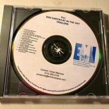 CD musicali edizione promo