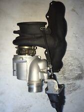 OEM REMANURACTURED TURBOCHARGER BMW 520I 328I X1 Z4 2.0L 2011 UP 49477-02011