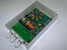 wind activated switch, wind speed and direction - anemometer - wind vane