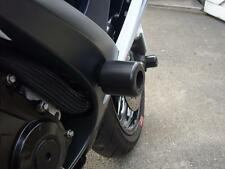 SUZUKI GSXR600/750 K6-L0 CRASH PROTECTORS 2006 TO 2010