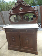 Mirror Antique Sideboards Amp Buffets 1800 1899 For Sale