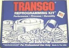 4L80E - HD2 TRANSGO SHIFT KIT