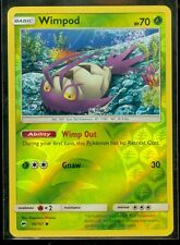 Pokemon WIMPOD 16/147 - Burning Shadows Rev Holo - MINT