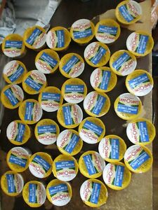 39 Land O Lakes Ultimate Cheddar Cheese Dip cups, EXP 6 (10) or 14 (28) Nov 2021