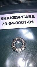 SHAKESPEARE REEL ROTOR HEAD BEARING. PART REF# 79-04-0001-01. APPLICATIONS BELOW