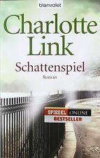 Schattenspiel: Roman von Link, Charlotte | Buch | Zustand gut