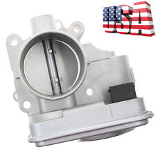 OEM Throttle Body 04891735AC for Jeep Compass Patriot Caliber Patriot 1.8L 2.0L
