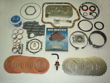 TH400 Automatic Transmission Master Rebuild Kit 1967-On