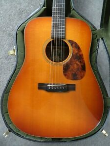 Collings D1 Sunburst Acoustic