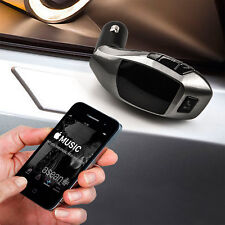 Wireless Bluetooth LCD MP3 Player Car Kit SD TF USB FM Transmitter Modulator