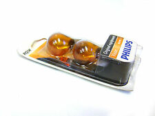 PHILIPS VISION PY21W CLIGNOTANT AVANT / arrière clignotant Ampoules 12496b2