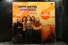 Earth And Fire – Memories (Song Of The Marching Children)