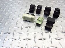 2007 05-14 YAMAHA YP400 YP MAJESTY 400 SCOOTER TIP OVER SENSOR RELAYS SWITCHES